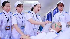 Nhiệm vụ chức danh nghề nghiệp điều dưỡng hạng II