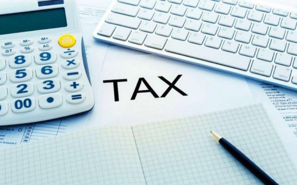 Bán đấu giá tài sản bảo đảm bên vay có phải chịu thuế TNDN không?