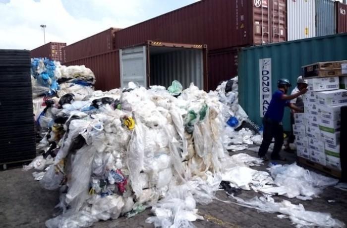 Trách nhiệm của Bộ Công an trong việc ngăn chặn phế liệu không đủ điều kiện nhập khẩu