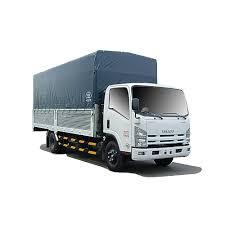 Xe tải 1,4 tấn có được chạy vào đường có biển P106a không?