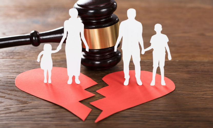 Có được cấp giấy chứng nhận ly hôn không?