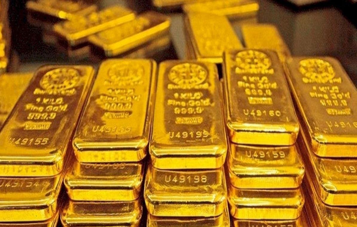 Mang vàng miếng từ nước ngoài về Việt Nam có được không?