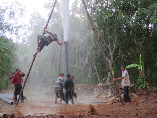 Cho mượn, cho thuê giấy phép hành nghề khoan nước dưới đất bị phạt bao nhiêu?