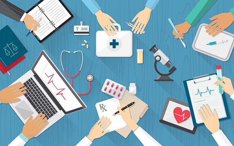 Nguyên tắc phân loại trang thiết bị y tế được quy định ra sao?