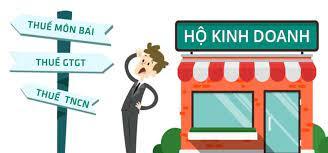 Giấy chứng nhận đăng ký hộ kinh doanh bị rách một góc có được cấp lại không?