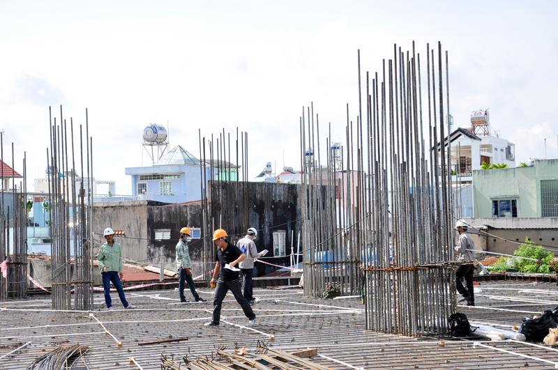 Yêu cầu quy chuẩn quốc gia về vận chuyển bằng phương tiện thô sơ tại công trường xây dựng