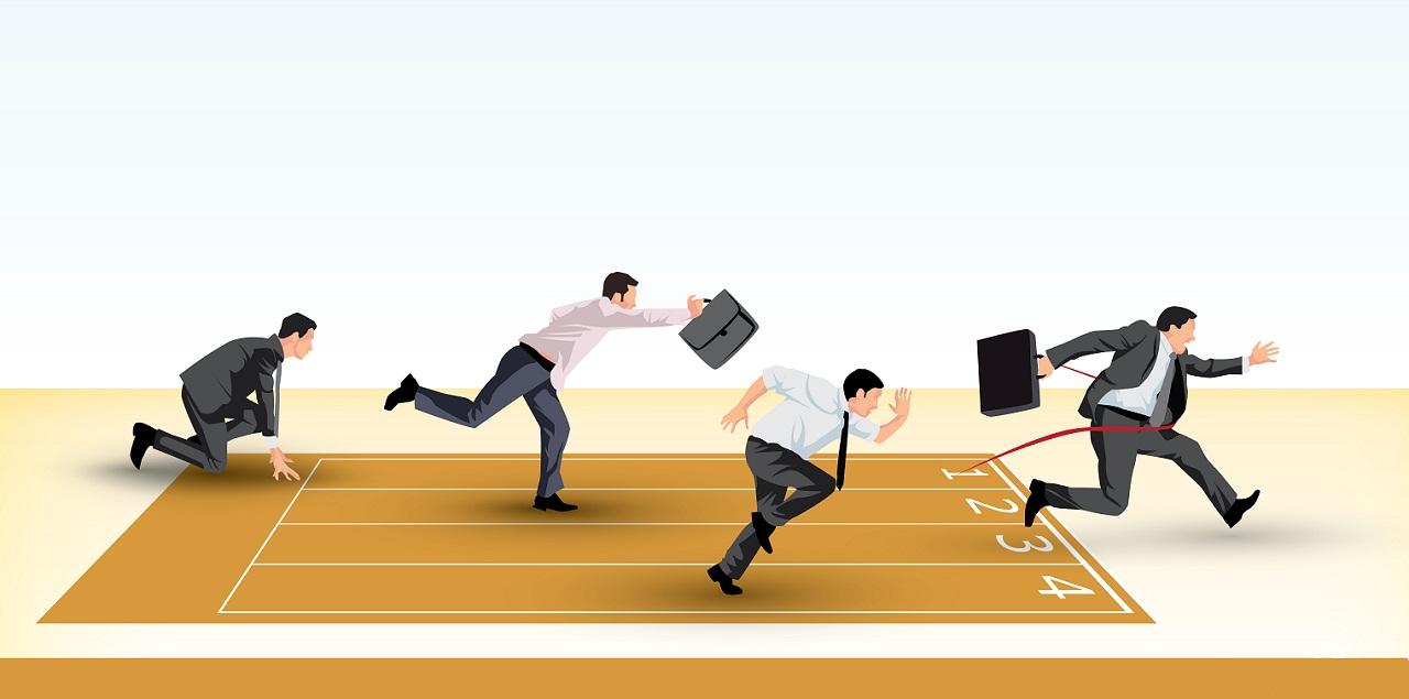 Các hành vi bị cấm đối với cơ quan quản lý nhà nước trong cạnh tranh