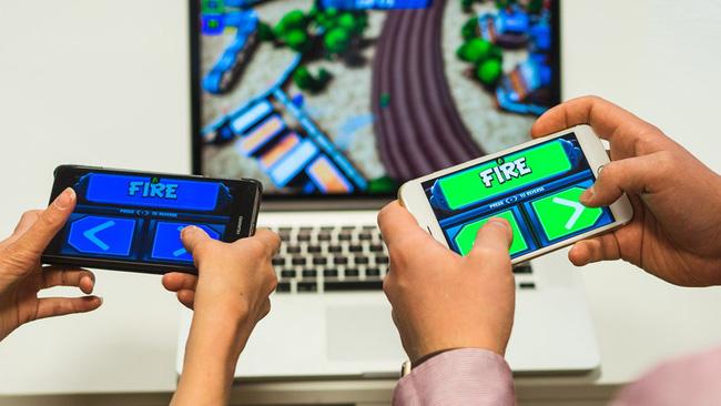 Các hình thức cung cấp trò chơi điện tử trên mạng