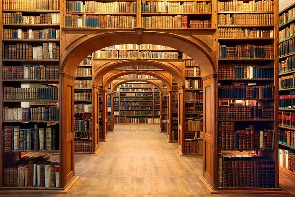 Sản phẩm thông tin thư viện được tạo lập và cung cấp bao gồm những gì?