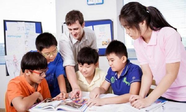 Những đối tượng nào được liên kết giáo dục với nước ngoài?