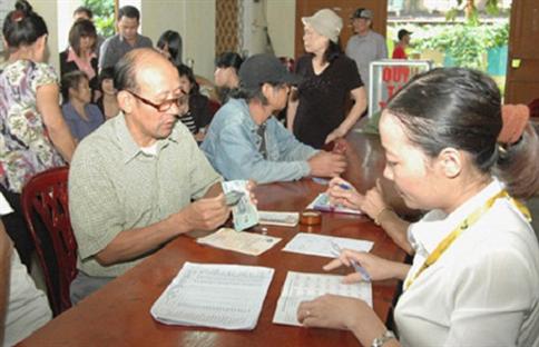 Người cao tuổi thuộc hộ nghèo có được trợ cấp hàng tháng?