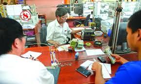 Trình tự tự nguyện chấm dứt hoạt động, giải thể phòng giao dịch của quỹ tín dụng nhân dân