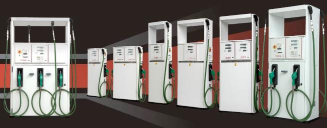 Lắp đặt cột bơm LPG cách bồn chứa LPG 6m được không?