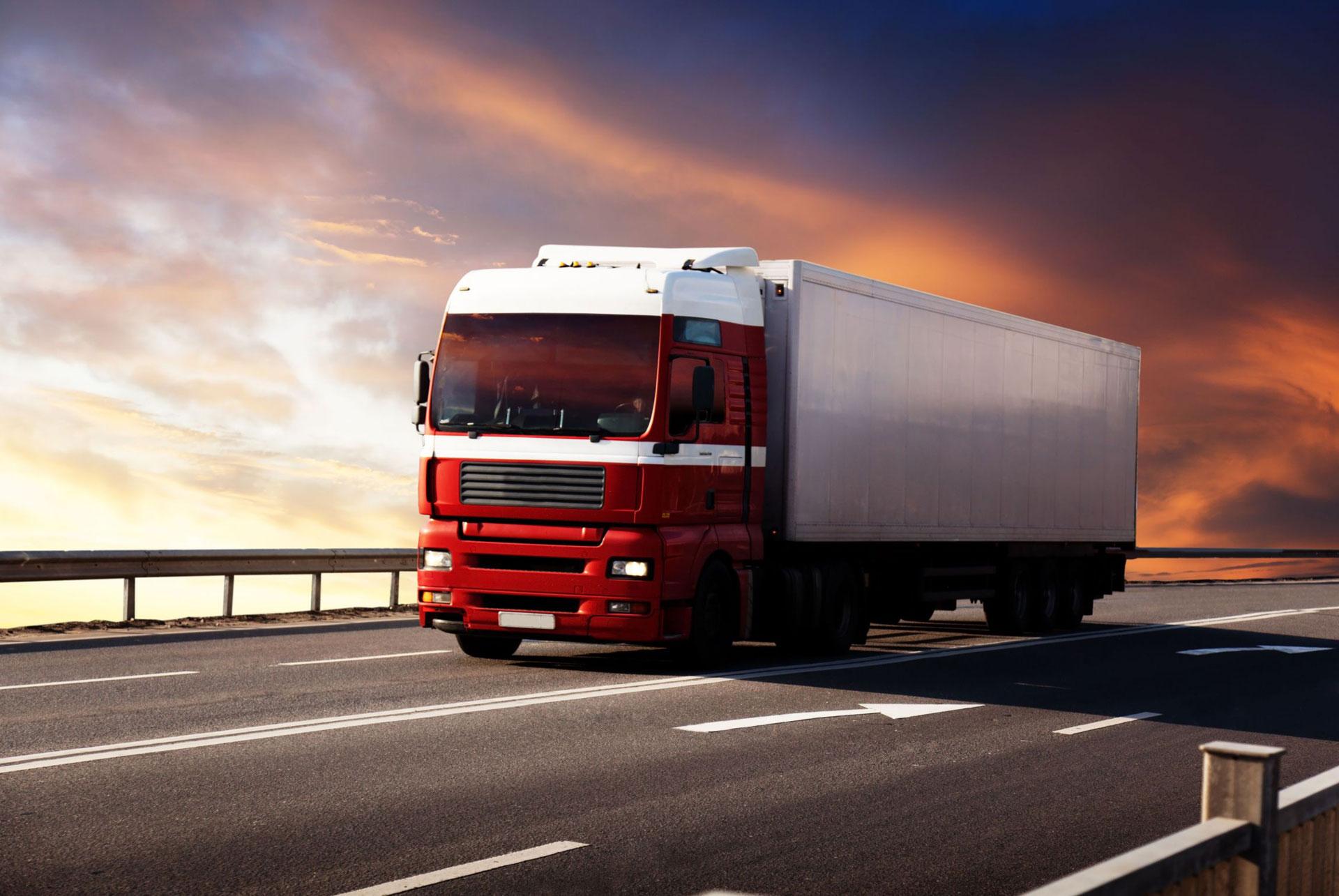 Hoạt động vận tải đường bộ