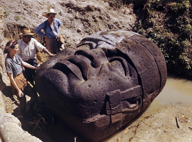 Bảo vệ môi trường trong hoạt động thăm dò, khai quật khảo cổ