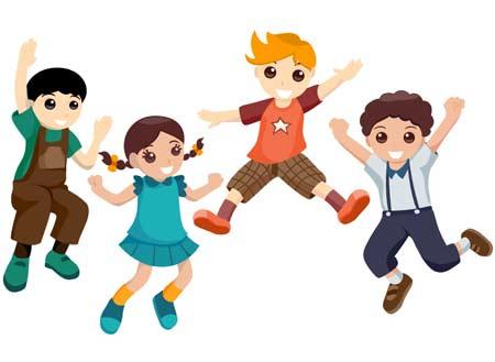 Chuẩn phát triển của trẻ em 05 tuổi gồm những gì?