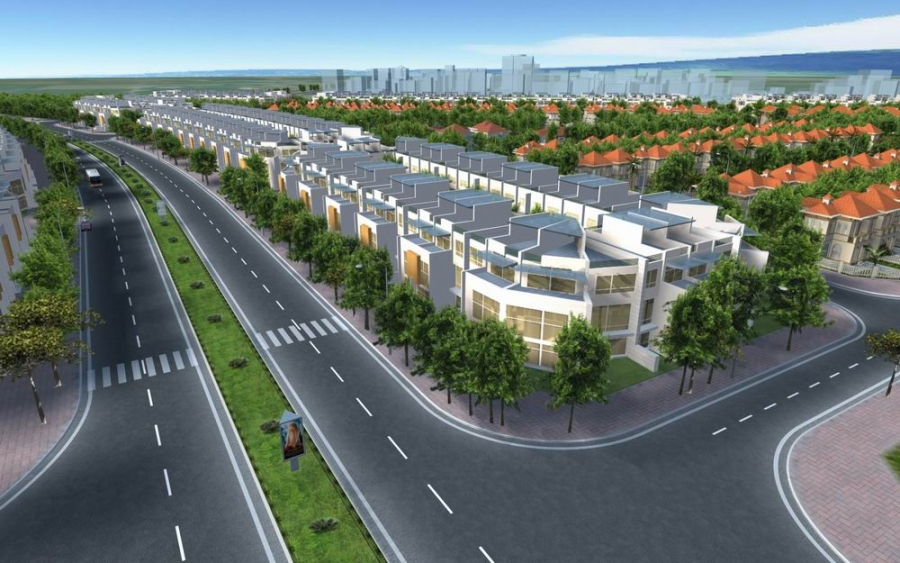 Được cấp phép xây dựng tạm để cải tạo nhà ở trong quy hoạch