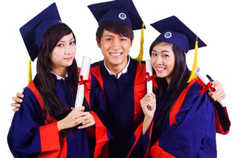 Mẫu bằng tốt nghiệp trung cấp, cao đẳng được quy định như thế nào?