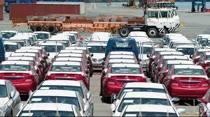 Đối tượng xe ô tô nhập khẩu trái quy định bị tịch thu, tính truy thu thuế, xử phạt và thu phụ thu bao gồm những đối tượng nào?