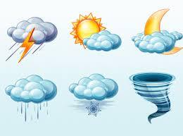 Việc thu thập, xử lý các loại thông tin, dữ liệu thời tiết nhằm đưa ra dự báo, cảnh báo thời tiết thời hạn mùa được quy định ra sao?