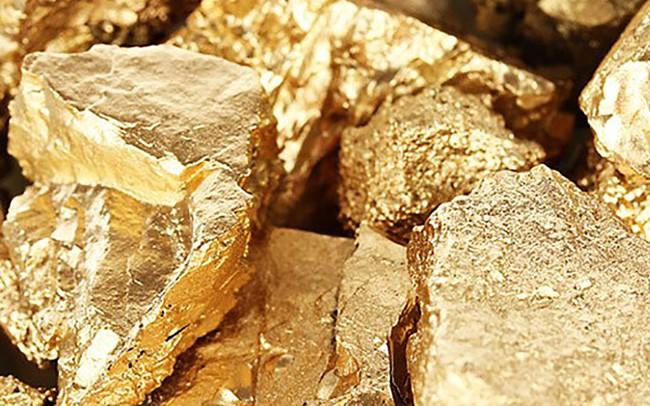 Gia đình có được khai thác vàng không?