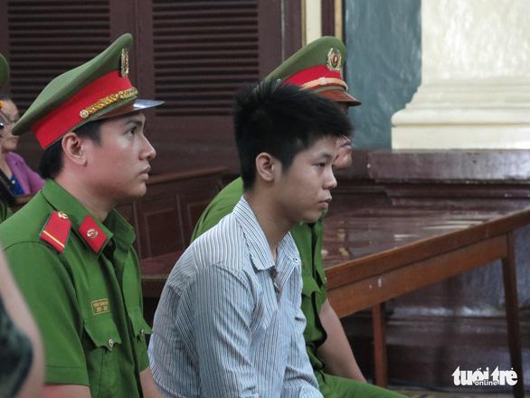 Người bị tuyên án tử hình có được hiến cơ thể cho y học không?