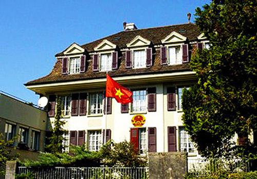 Cải tạo, nâng cấp trụ sở làm việc, cơ sở hoạt động sự nghiệp của cơ quan Việt Nam ở nước ngoài được quy định như thế nào?