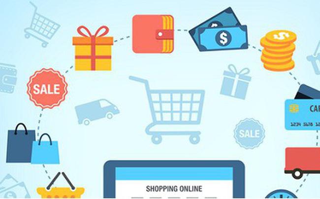 Website thương mại điện tử bán hàng là gì?