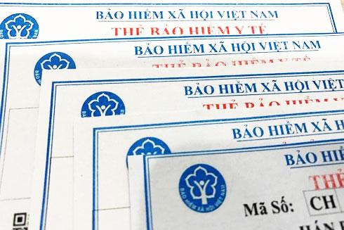 Thẻ BHYT tuyến huyện tại Phú Thọ có được sử dụng khác tỉnh không?