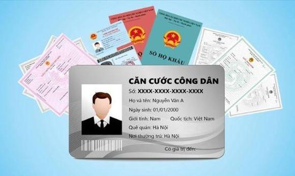 CMND cấp năm 2010, có phải đổi sang thẻ căn cước?