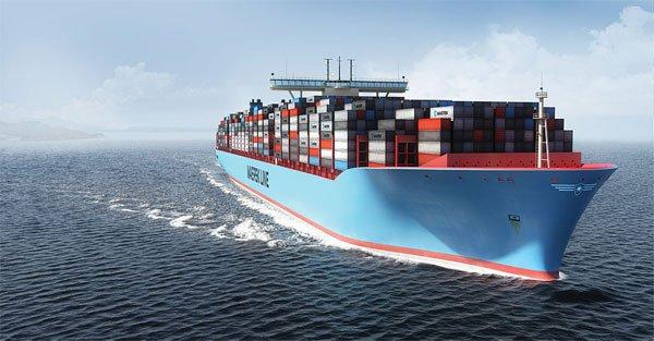 Giá dịch vụ kiểm định xích neo của tàu biển