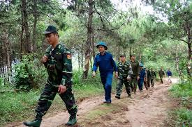Tiêu chuẩn quốc gia về sản phẩm quần, áo đi mưa (trang phục của Dân quân tự vệ)