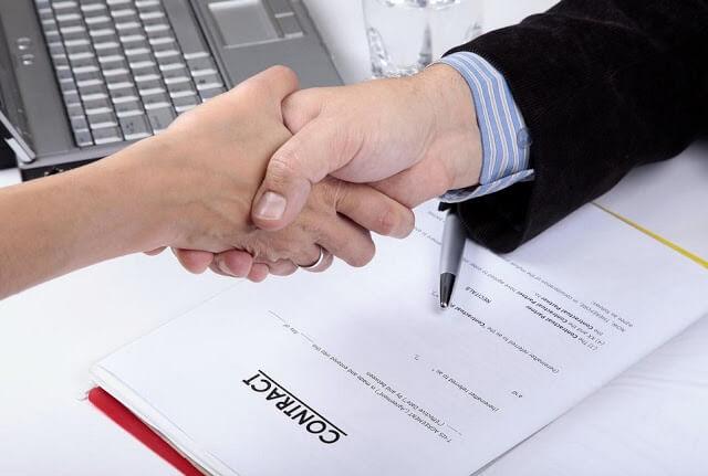 Khi nào được lập phụ lục hợp đồng, khi nào phải xây dựng hợp đồng mới?