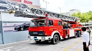 Thẩm quyền huy động lực lượng, phương tiện và tài sản để chữa cháy mới nhất