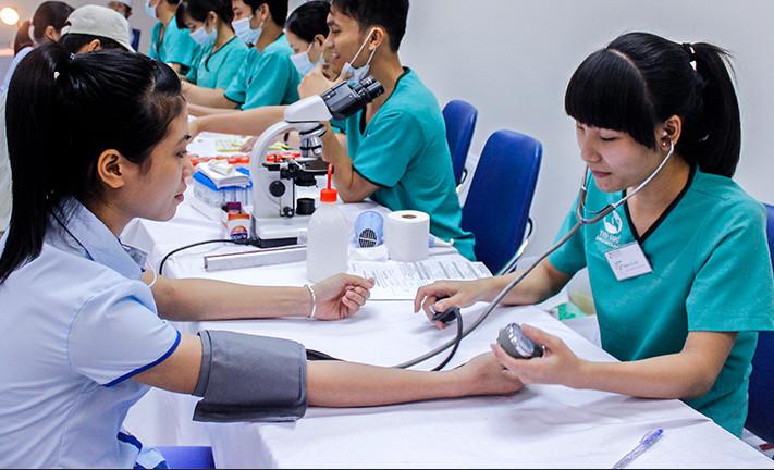 Giấy khám sức khỏe có thời hạn bao lâu?