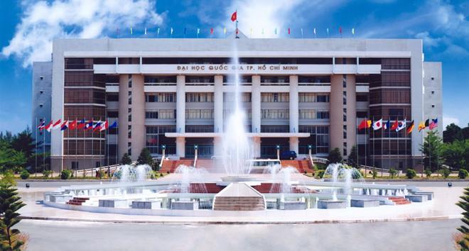 Thủ tục thành lập Hội đồng Đại học quốc gia được quy định như thế nào?