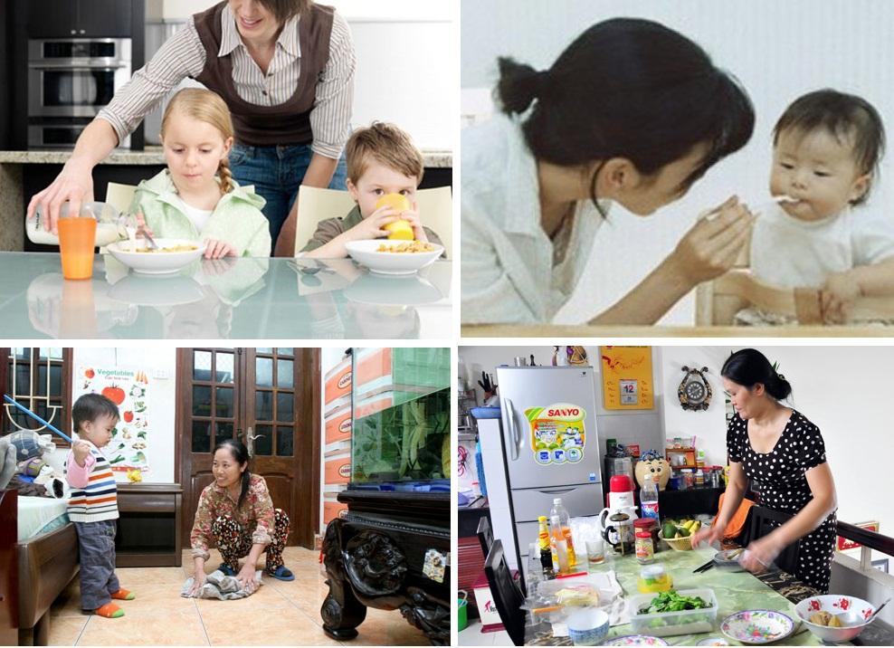 Trách nhiệm thông báo chấm dứt hợp đồng lao động của người sử dụng lao động giúp việc gia đình