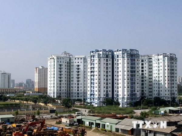 Khi thu hồi đất ở có được ưu tiên bồi thường nhà ở tái định cư không?
