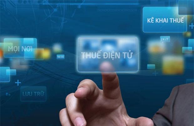 Thủ tục điều chỉnh thông tin thu nộp thuế điện tử