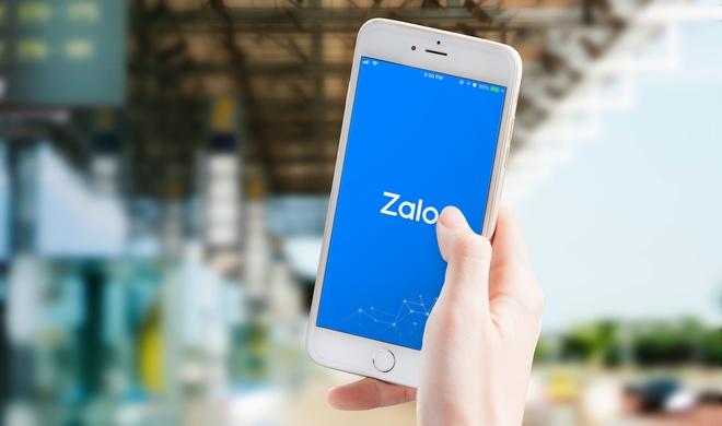 Tin nhắn Zalo có được coi là chứng cứ không?