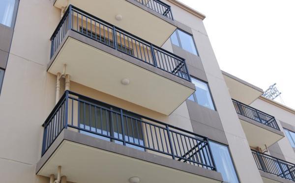 Tiêu chuẩn an toàn kỹ thuật của lan can nhà chung cư hiện nay