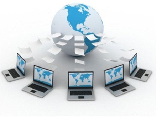 Việc tạo đường liên kết thông tin, dữ liệu của các cơ sở giáo dục đại học với Website của Bộ Giáo dục và Đào tạo