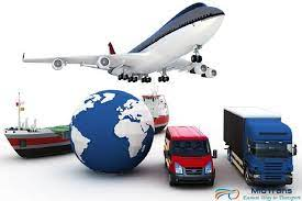 Kê khai, nộp phí, lệ phí hải quan và lệ phí hàng hóa, phương tiện vận tải quá cảnh của người nộp