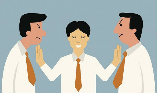 Ai có thể trở thành hòa giải viên thương mại?