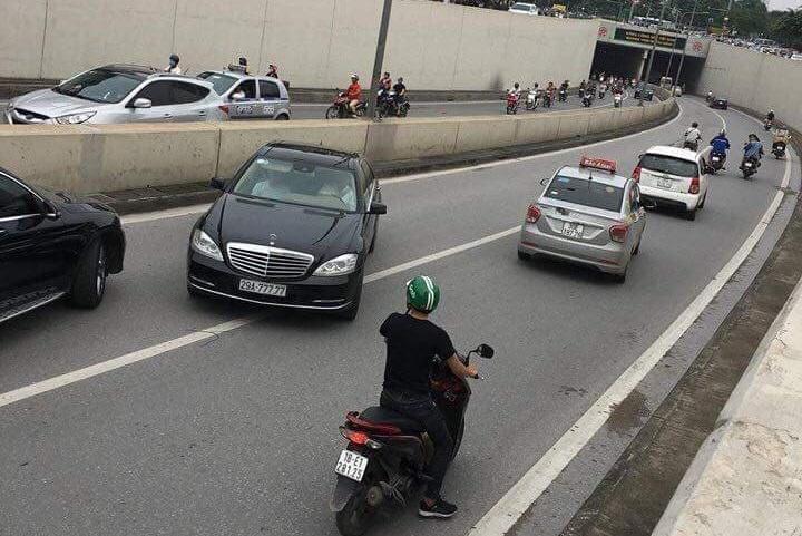 Xe ô tô đi ngược chiều gây tai nạn giao thông bị giam bằng mấy tháng?