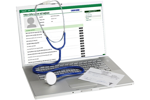 Khi nào các bệnh viện bắt buộc phải chuyển sang hồ sơ bệnh án điện tử?