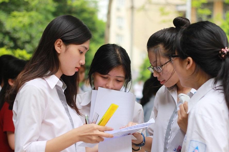 Lịch thi tốt nghiệp THPT năm 2021