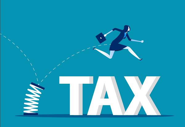 Nhận thừa kế phần vốn góp của chồng trong công ty hợp danh có nộp thuế TNCN không?