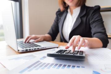 Kế toán trưởng trong tổ chức tín dụng có được xem là người điều hành hay không?