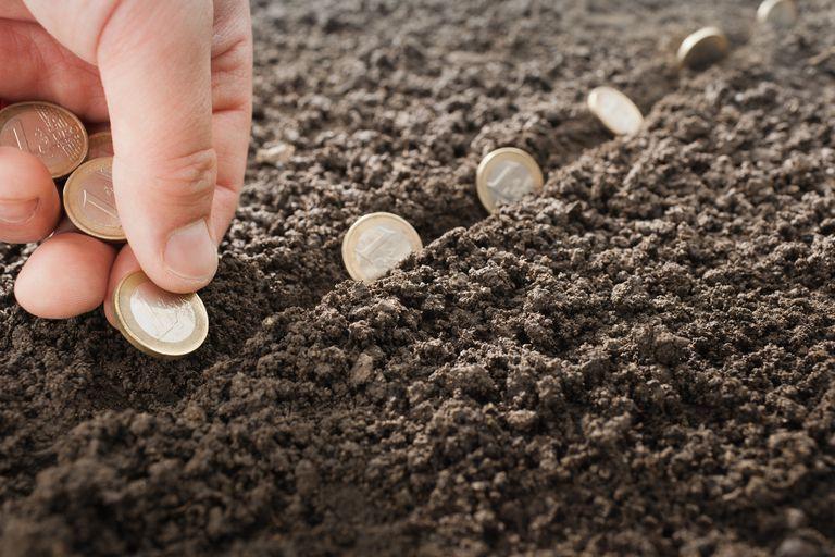 Thẩm quyền xác định và quyết định số tiền sử dụng đất được miễn, giảm